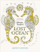 Lost Ocean Artist s Edition