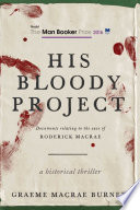 His Bloody Project Book PDF