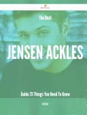The Best Jensen Ackles Guide   73 Things You Need to Know