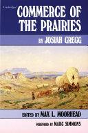 Commerce of the Prairies