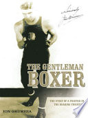 The Gentleman Boxer