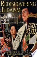 Rediscovering Judaism