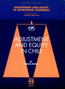Adjustment and Equity in Chile