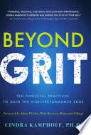 Beyond Grit