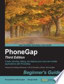 Phonegap Beginner S Guide