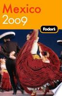 Fodor S Mexico 2009