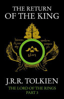 The Return of the King  The Lord of the Rings