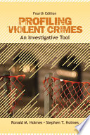 Profiling Violent Crimes