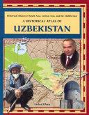 A Historical Atlas of Uzbekistan