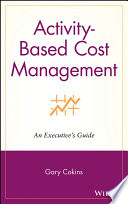 Activity-Based Cost Management