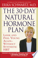 The 30 Day Natural Hormone Plan