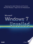 Microsoft Windows 7 Unveiled