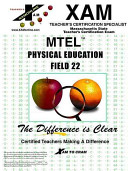Mtel Physical Education Field 22