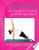 Workouts for Women   Lose weight  feel and look good with Hypnolates