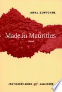 Made In Mauritius : de sa femme pour lui, ni...