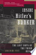 Inside Hitler s Bunker