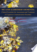 MCI and Alzheimer s Dementia