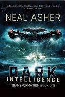 Dark Intelligence  Transformation Book One