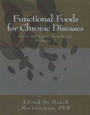 Functional Foods For Chronic Diseases