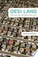 Desi Land