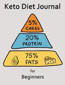 Keto Diet Journal For Beginners