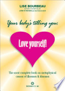 Your Body S Telling You Love Yourself