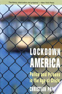 Lockdown America America Lockdown America Police And Prisons