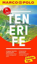 Tenerife Marco Polo Pocket Guide