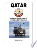 Qatar Business Opportunity Yearbook