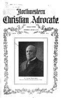 Northwestern Christian Advocate