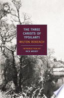 The Three Christs of Ypsilanti Book PDF