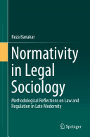 Normativity in Legal Sociology
