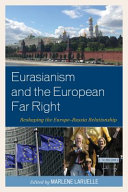 Eurasianism And The European Far Right
