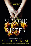The Second Sister Book Cover