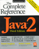 Java 2 The Complete Reference Third Edition