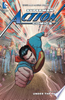 Superman - Action Comics Vol. 7: Under the Skin