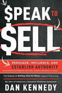 Speak to Sell