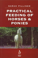 Practical Feeding of Horses and Ponies