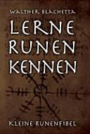 Lerne Runen kennen