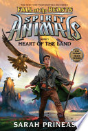 Heart of the Land  Spirit Animals  Fall of the Beasts  Book 5