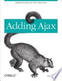 illustration Adding Ajax