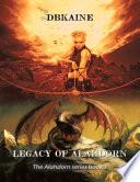 Legacy of Alahdorn  The Alahdorn Series  Book One