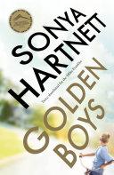 Golden Boys Book PDF