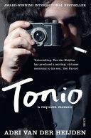 cover img of Tonio