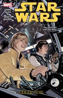 Star Wars Vol  3