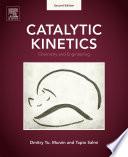 Catalytic Kinetics book