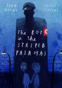 illustration The Boy in the Striped Pajamas (Deluxe Illustrated Edition)