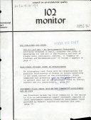 102 Monitor