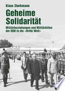 Geheime Solidarität