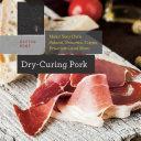 Dry Curing Pork